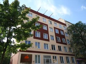 Apple City Hotel - Berlin