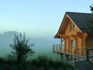 Holiday Home MB Ranch, Nyaralók  Bílá Hora - big - 3