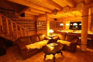 Holiday Home MB Ranch, Ferienhäuser  Bílá Hora - big - 6