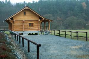 Holiday Home MB Ranch, Ferienhäuser  Bílá Hora - big - 9