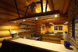 Holiday Home MB Ranch, Ferienhäuser  Bílá Hora - big - 10