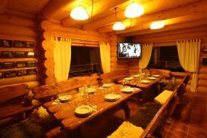 Holiday Home MB Ranch, Ferienhäuser  Bílá Hora - big - 11