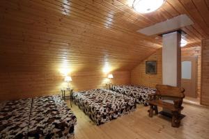 Holiday Home MB Ranch, Ferienhäuser  Bílá Hora - big - 14