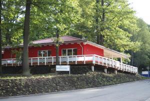 Restaurant Waldmeisterei - Berga