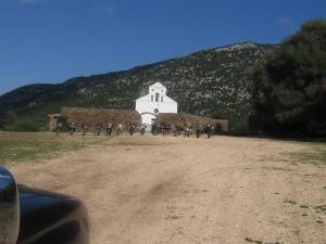 Casa Mare2 Sardinia, Dovolenkové domy  Cardedu - big - 167