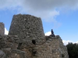 Casa Mare2 Sardinia, Dovolenkové domy  Cardedu - big - 95