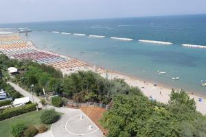 Hotel Promenade, Hotels  Gabicce Mare - big - 59
