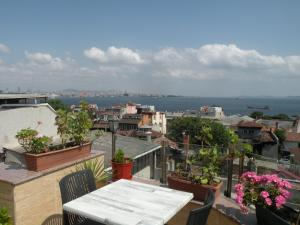 Agora Boutique Hotel & Bistro, Hotely  Istanbul - big - 28