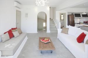 Halcyon Villas Naxos, Hotel  Naxos Chora - big - 40