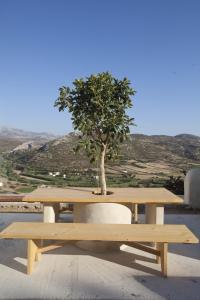 Halcyon Villas Naxos, Hotel  Naxos Chora - big - 58
