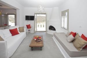 Halcyon Villas Naxos, Hotel  Naxos Chora - big - 41
