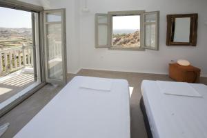 Halcyon Villas Naxos, Hotel  Naxos Chora - big - 60