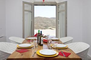 Halcyon Villas Naxos, Hotel  Naxos Chora - big - 51