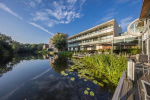 Hotel Mitland, 3573 PT Utrecht
