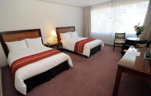 Hotel Puerta del Sur, Hotels  Valdivia - big - 56
