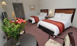 Hotel Puerta del Sur, Hotels  Valdivia - big - 57