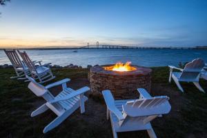 Gurney's Newport Resort & Marina, Szállodák  Newport - big - 15