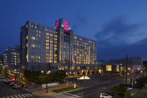 obrázek - Renaissance Montgomery Hotel & Spa at the Convention Center