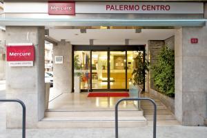 Mercure Palermo Centro - Palermo