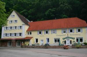 Schlossberg Landgasthof - Enkenbach-Alsenborn
