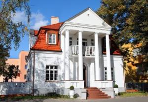Villa Solankowa