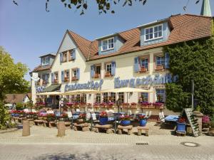 Burgschänke - Kindsbach