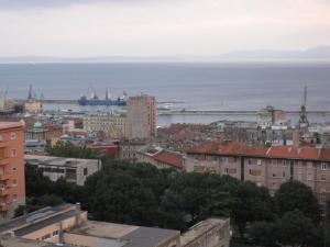 Apartment Arcadia, Apartmány  Rijeka - big - 52