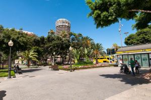 Hostal Kasa, Guest houses  Las Palmas de Gran Canaria - big - 38