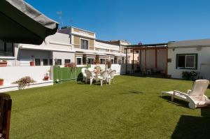 Hostal Kasa, Guest houses  Las Palmas de Gran Canaria - big - 47