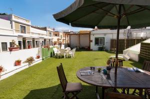Hostal Kasa, Guest houses  Las Palmas de Gran Canaria - big - 46