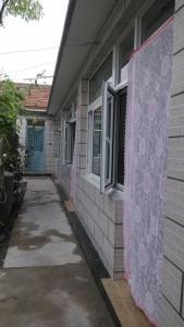 Beijing Bailihualang Shanshuijian Farmstay, Vidiecke domy  Yanqing - big - 11