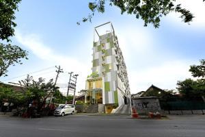 Auberges de jeunesse - Whiz Hotel Pemuda Semarang