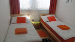Best Residence Expo, Ferienwohnungen  Prag - big - 37