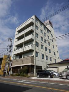 Auberges de jeunesse - Hotel Route-Inn Court Uenohara