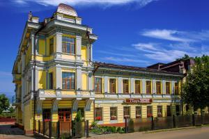 Selivanov Hotel - Markovo