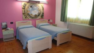 Accommodation in Fregona