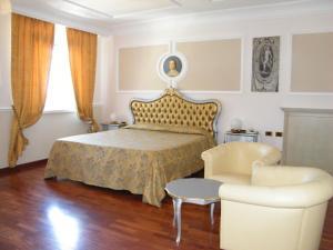 Hotel Villa Medici - AbcAlberghi.com