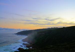 Blue Whale Resort, Villaggi turistici  George - big - 26