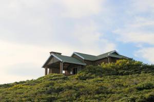 Blue Whale Resort, Villaggi turistici  George - big - 24