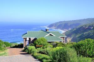 Blue Whale Resort, Dovolenkové parky  George - big - 35