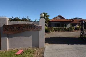Springwaters Lodge - Accommodation - Ngongotaha