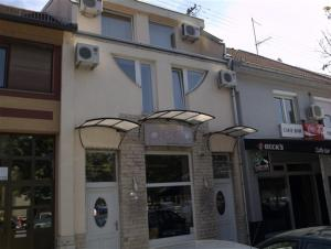 Perla Inn, Penzióny - Osijek
