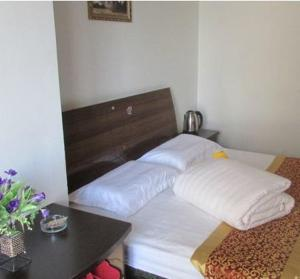 Xi'an Shuangxin Apartment, Hotels  Xi'an - big - 3