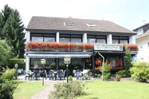 Parkhotel Framke - Hümmerich