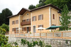 Auberges de jeunesse - La Villa degli Orti