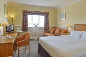 Southview Park Hotel, Отели  Скегнесс - big - 9