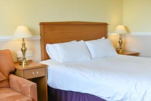Southview Park Hotel, Отели  Скегнесс - big - 8