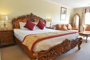 Southview Park Hotel, Отели  Скегнесс - big - 28