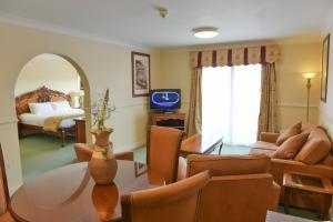 Southview Park Hotel, Отели  Скегнесс - big - 14