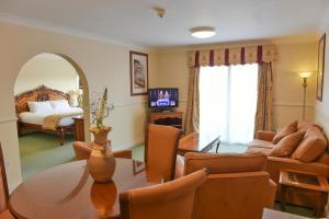 Southview Park Hotel, Отели  Скегнесс - big - 1